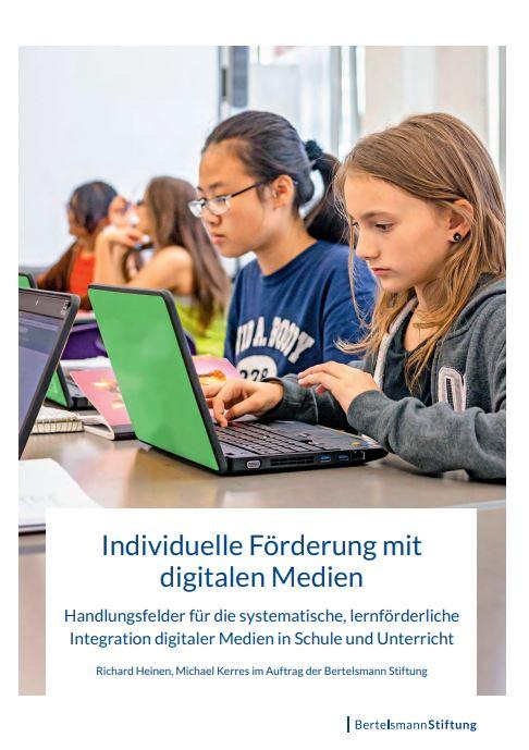 Individuelle Förderung mit digitalen Medien