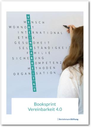 Booksprint Vereinbarkeit 40