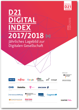 D21 Digital Index 2017/2018