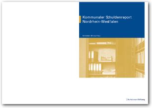 Kommunaler Schuldenreport Nordrhein-Westfalen