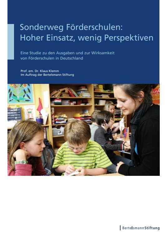 Monitor Lehrerbildung