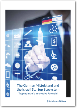 The German Mittelstand and the Israeli Startup Ecosystem