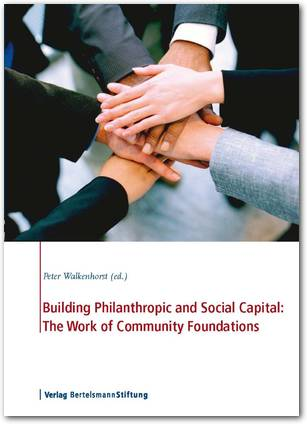 Changing Landscape of Philanthropy
