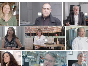 MYSKILLS_Collage_Videos.jpg(© Bertelsmann Stiftung)