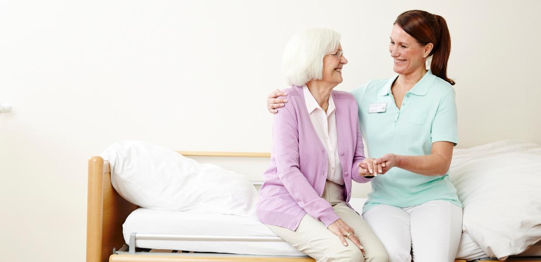 die h lfte der deutschen f rchtet im alter nicht das richtige pflegeheim zu finden. Black Bedroom Furniture Sets. Home Design Ideas