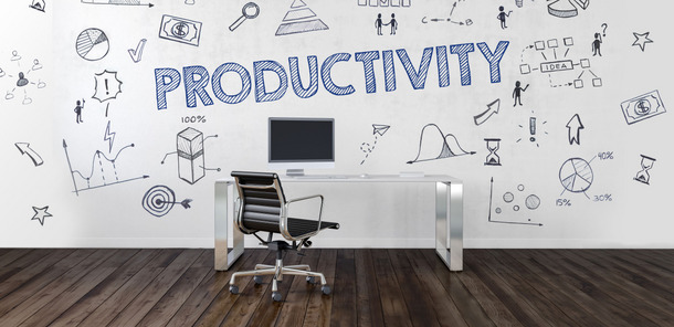 Inclusive Productivity