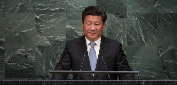 Xi-Jinping_UNO_21766728656_872575a40a_o.jpg(© UN Photo/Cia Pak / Flickr - CC BY-NC-ND 2.0, https://creativecommons.org/licenses/by-nc-nd/2.0/)