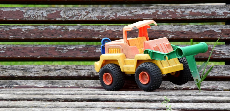 Kinderarmut: Eine unbearbeitete Großbaustelle