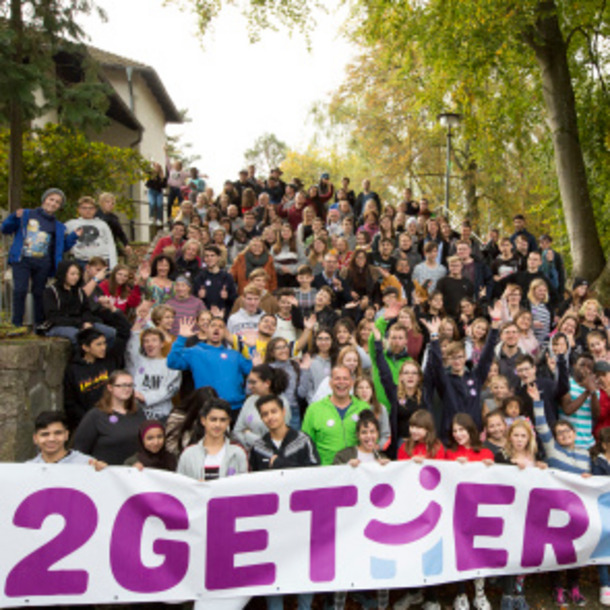ACT2GETHER – Fair opportunities for young people