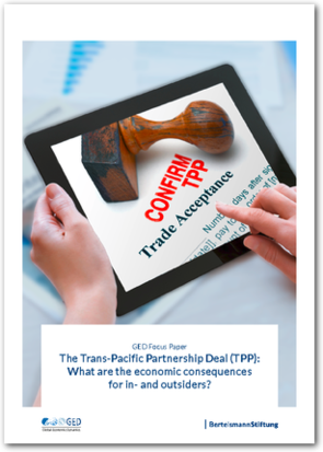 an analysis of the us canada trade relations and its impact on both economies Canada's agreement to ease protections on its dairy market will provide access that is greater than what the united states would have gained through the trans-pacific partnership, a trade treaty.
