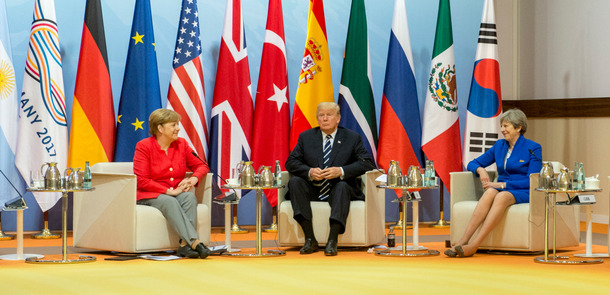 G20 Summit(© Number 10, The Prime Minister's Office/Jay Allen / Flickr - CC BY-NC-ND 2.0, https://creativecommons.org/licenses/by-nc-nd/2.0/)