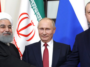 Putin-Rohani-Erdogan_Kreml_Wikimedia-Commons.jpg(© Kremlin.ru / Wikimedia Commons - CC BY 4.0, https://creativecommons.org/licenses/by/4.0/deed.en)