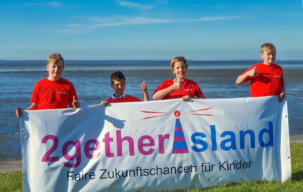 2GETHERIsland Jugendwerk.jpg(© Jugendwerk e.V. Wittmund)