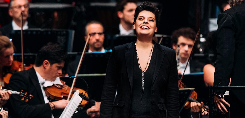 NEUE STIMMEN 2019 begins: International singing competition