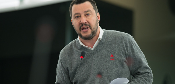 Matteo-Salvini_17123385710_6e58a017ac_o.jpg(© © European Union 2015 - European Parliament / Flickr - CC BY-NC-ND 2.0, https://creativecommons.org/licenses/by-nc-nd/2.0/)