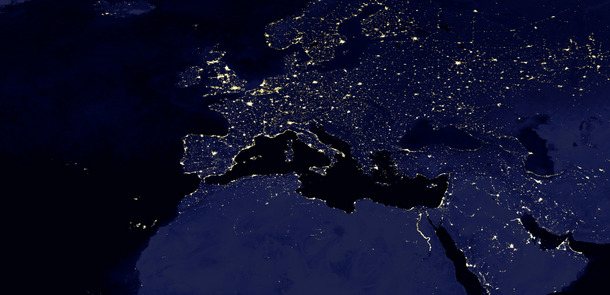 land_lights_16384_zugeschnitten_2.jpg(© NASA / Visible Earth - Visible Earth Image Use Policy, https://visibleearth.nasa.gov/image-use-policy)
