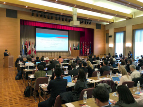 Think20-Japan-Inception-Conference-9_ST-MT.jpeg(© © T20 Japan 2019 / David R. Hendrickson)