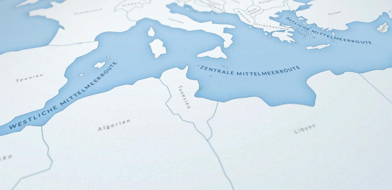 Mittelmeer Detmold