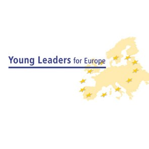 Logo Young Leaders for Europe